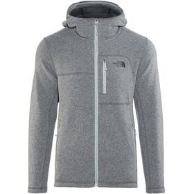 The North Face Gordon Lyons Hoody Jacket Men TNF Medium Grey Heather